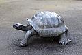 ZSL London - Giant Tortoise sculpture (05).jpg