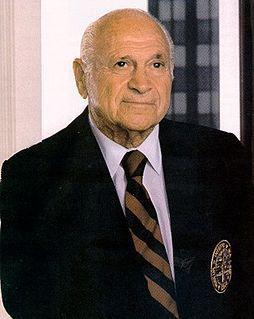 Zachary Fisher American businessman, builder and philanthropist