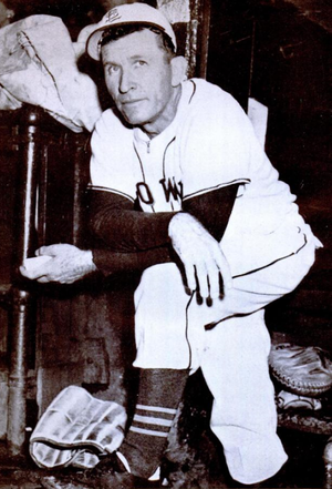 Zack Taylor (baseball) - Image: Zack Taylor