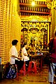 ZhongHe GuangJi Temple 2018 廣濟宮農曆十五法會奏者.jpg