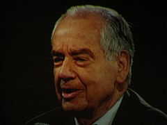 Zig Ziglar at Get Motivated Seminar, Cow Palace 2009-3-24 3.JPG