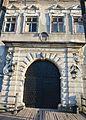 Zolochiv Ternopilska Str. 5 Castle Undergates Building 02 Details (YDS 8309).jpg