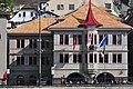 Zunfthaus zur Zimmerleuten (Abschluss Renovation Oktober 2010) - Wühre 2010-10-08 14-58-36.JPG