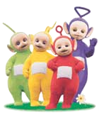 4918e874d2fe50 Teletubbies - The complete information and online sale with free ...