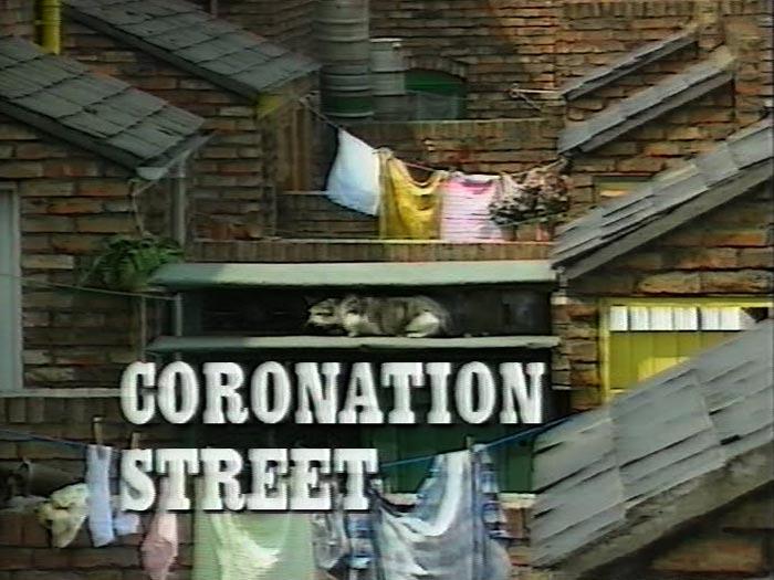 coronation street wicipedia