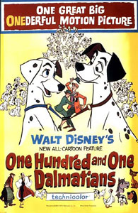 Poster One Hundred and One Dalmatians.jpg