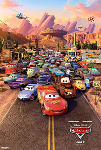 Image Result For Fillmore From Cars