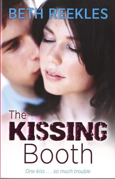 the kissing booth film cz