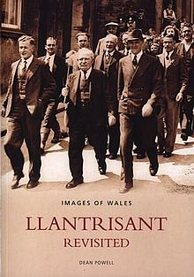 Archive Photographs Series Images of Wales Llantrisant Revisited.jpg