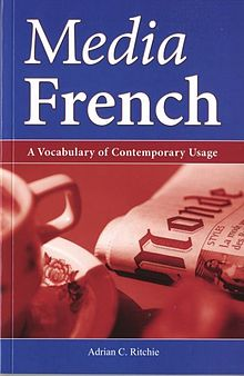 Media French A Vocabulary of Contemporary Usage.jpg