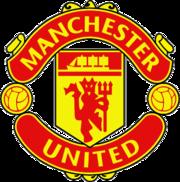 8f01b83b307 Manchester United F.C. - Wicipedia