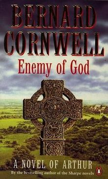 Warlord Chronicles, The ii. Enemy of God A Novel of Arthur.jpg