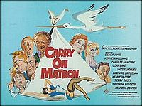 250px-Carry On Matron.jpg