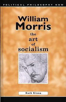 Political Philosophy Now William Morris The Art of Socialism.jpg