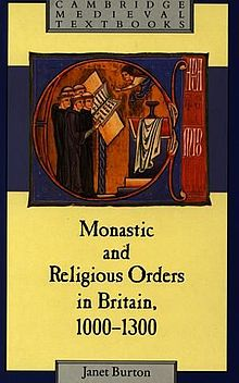 Cambridge Medieval Textbooks Monastic and Religious Orders in Britain 1000 1300.jpg