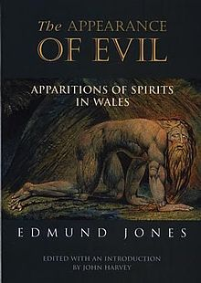 Appearance of Evil, The Apparitions and Spirits in Wales.jpg