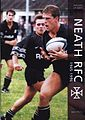 Archive Photographs Series, The Images of Sport Neath RFC 1945 1996.jpg