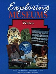 Exploring Museums Series Exploring Museums Wales.jpg