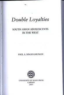 Double Loyalties South Asian Adolescents in the West.jpg