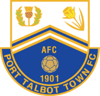 Port Talbot Town F.C.png