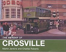 Heyday of Crosville, The.jpg