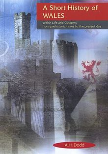 Short History of Wales, A Welsh Life and Customs from Prehistoric Times to the Present Day.jpg