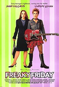 Poster Freaky Friday (2003).jpg