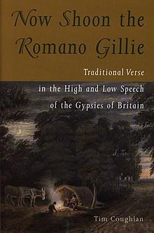 Now Shoon the Romano Gillie Traditional Verse in the High and Low Speech of the Gypsies of Britain.jpg