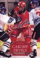 Archive Photographs Series, The Images of Sport Cardiff Devils.jpg