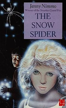 Snow Spider Trilogy, The 1. Snow Spider, The.jpg