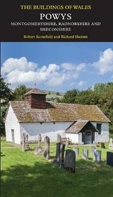 Buildings of Wales, The Powys Montgomeryshire, Radnorshire and Breconshire.jpg