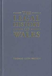 Legal History of Wales, The.jpg