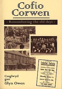 Cofio Corwen - Remembering the Old Days 1900-1999 (llyfr).jpg