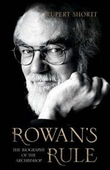 Rowan's Rule The Biography of the Archbishop.jpg