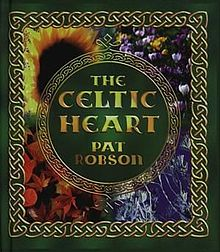 Celtic Heart, The An Anthology of Prayers and Poems in the Celtic Tradition.jpg