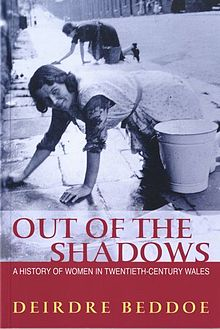 Out of the Shadows A History of Women in Twentieth Century Wales.jpg