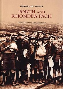 Archive Photographs Series, The Images of Wales Porth and Rhondda Fach.jpg