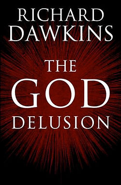 the god delusion wicipedia
