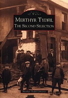 Archive Photographs Series Images of Wales Merthyr Tydfil The Second Selection.jpg