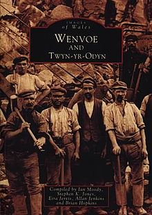 Archive Photographs Series, The Images of Wales Wenvoe and Twyn yr Odyn.jpg