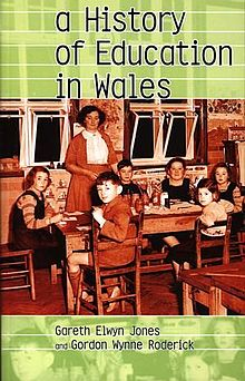 History of Education in Wales, A.jpg