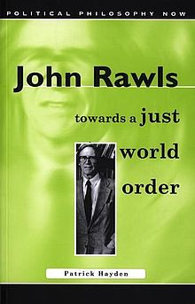 Political Philosophy Now John Rawls Towards a Just World Order.jpg