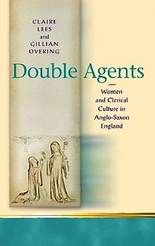 Religion and Culture in the Middle Ages Double Agents Women and Clerical Culture in Anglo Saxon England.jpg