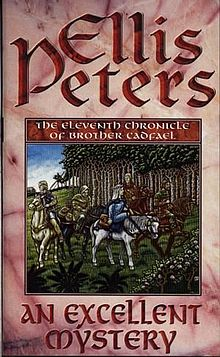Cadfael Chronicles, The 11. Excellent Mystery, An.jpg