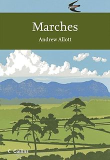Collins New Naturalist Library 118. Marches.jpg