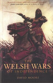 Welsh Wars of Independence, The.jpg