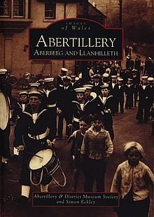 Archive Photographs Series, The Abertillery, Aberbeeg and Llanhilleth.jpg