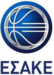 griechische basketball liga