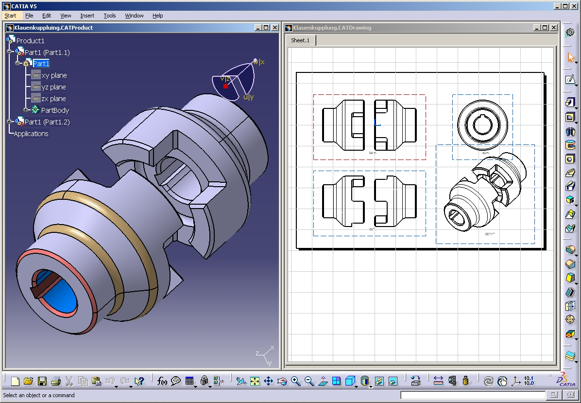 Catia V Assembly Design Pdf