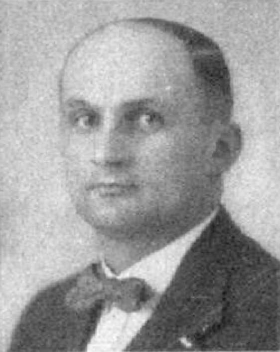 Sauer Hans